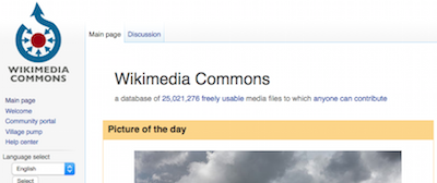 wiki-commons